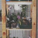 Полки для растений