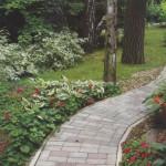 Идеи оформления загородного сада